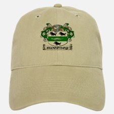 Sweeney Coat of Arms Baseball Baseball Baseball Cap