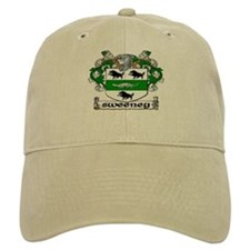 Sweeney Coat of Arms Baseball Baseball Cap