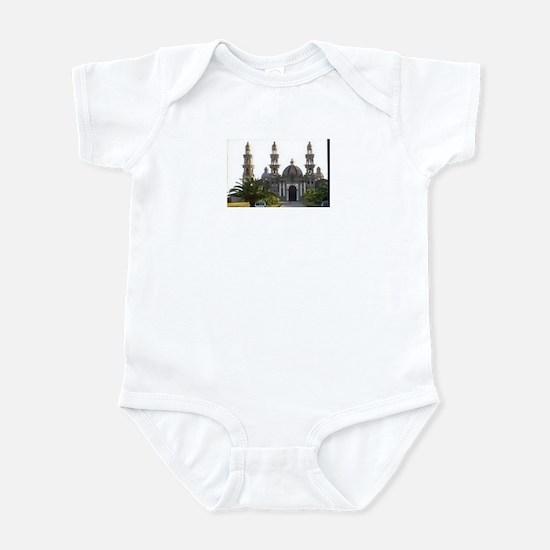 Palmarian Catholic Church Infant Bodysuit