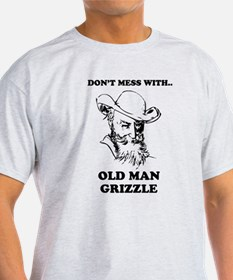 Cute Bearded cowboy T-Shirt