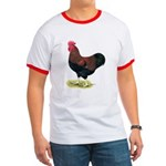 Partridge Rock Rooster Ringer T