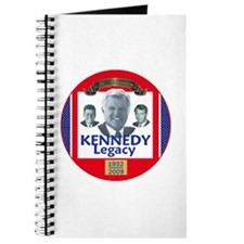 Ted Kennedy Legacy Journal