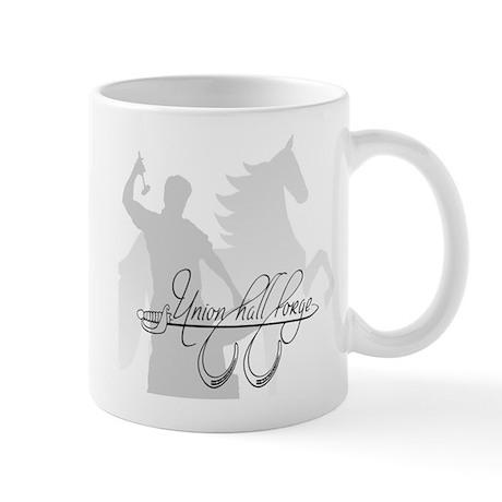 UHF Mug