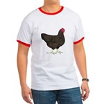 Partridge Rock Hen Ringer T