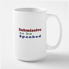 SpankingETC Large Mug