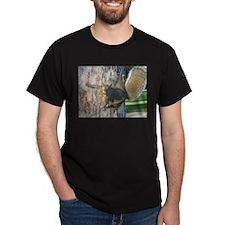 Fluffy Tail T-Shirt