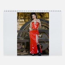 Official Divine Dominatrix Wall Calendar