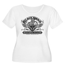 Black Swan Motorcycles T-Shirt