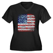 Patriots_white_back_ground[1] T-Shirt