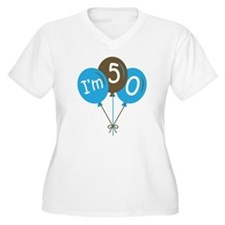Fun 50th Birthday T-Shirt