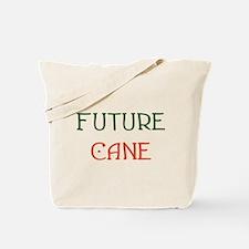 Future Cane Tote Bag