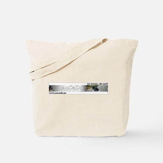 AuCaDo Tote Bag