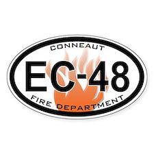 EC-48 (Warren) Fire Decal