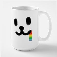 1 Juicy Rainbow Mug