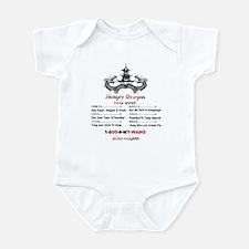 Unique Dirty jokes Infant Bodysuit