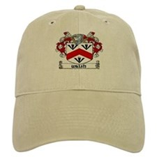 Walsh Coat of Arms Baseball Baseball Cap
