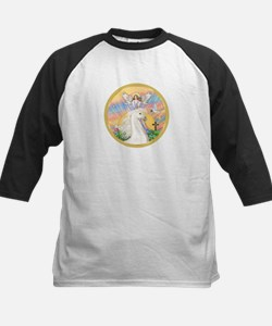 Blessings/Horse (Ar-W) Tee