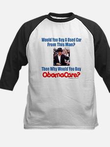 Used ObamaCare Salesman Tee