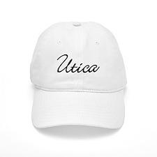 Utica, New York Baseball Cap