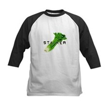 celery stalker, dieter/vegetarian/vegan Tee