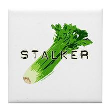 celery stalker, dieter/vegetarian/vegan Tile Coast