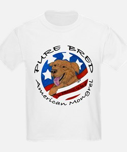 American Mongrel T-Shirt