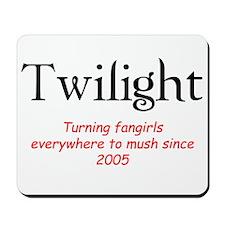 Twilight Mush Mousepad