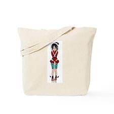 Ichigo Tote Bag