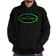 Funny Roles Hoody
