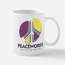 Peaceworks ~ Mug