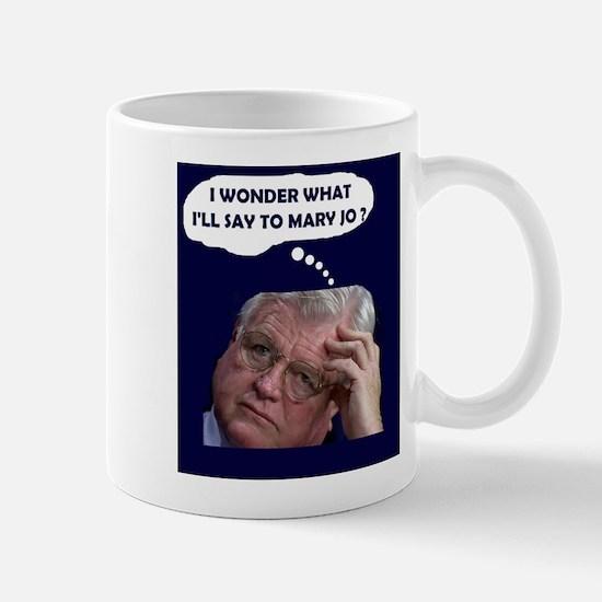 I'M GOING FOR HELP! Mug