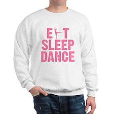 EAT SLEEP DANCE Jumper
