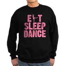 EAT SLEEP DANCE Jumper Sweater