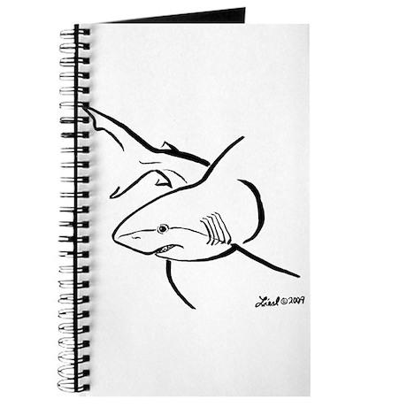 Shark Journal