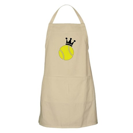 King of the Court BBQ Apron