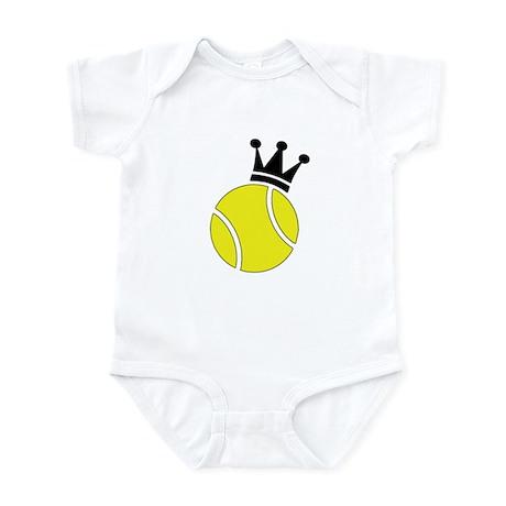 King of the Court Infant Bodysuit