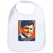 Ted Kennedy Bib