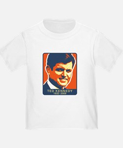 Ted Kennedy T