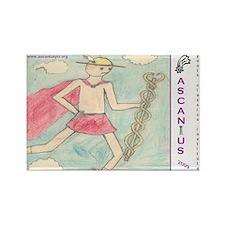 Ascanius 2009 Magnet