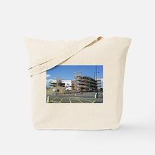 City Campus East Tote Bag