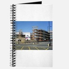 City Campus East Journal