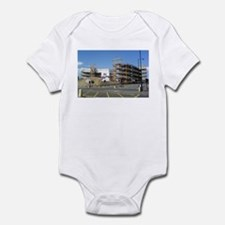 City Campus East Infant Bodysuit