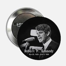 """Kennedy - 2.25"""" Button"""