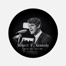 "Kennedy - 3.5"" Button"