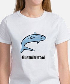 Misunderstood Women's T-Shirt