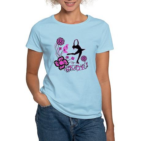 Skate! Women's Light T-Shirt