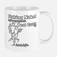 Best Catch (men) Mug