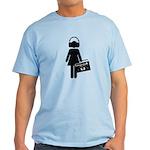 music lover Light T-Shirt