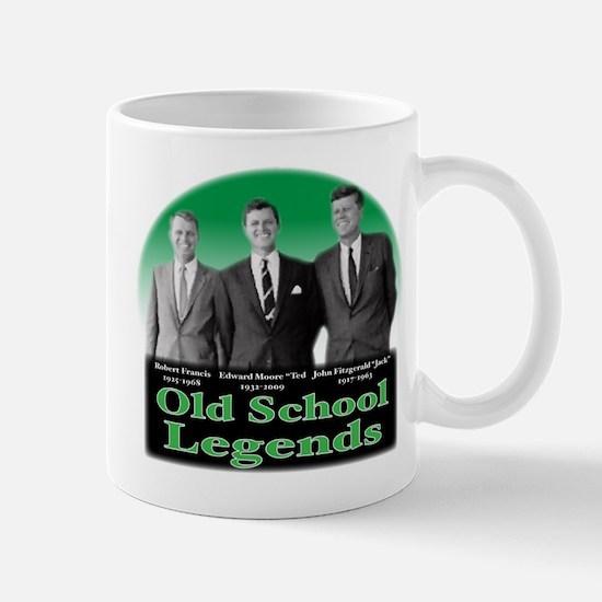 OSL Mug