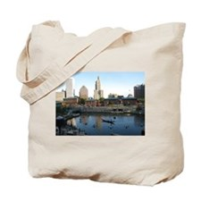 City of Providence Tote Bag